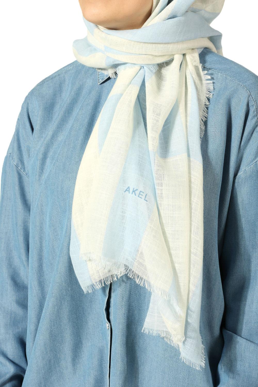 Akel Cotton Shawl