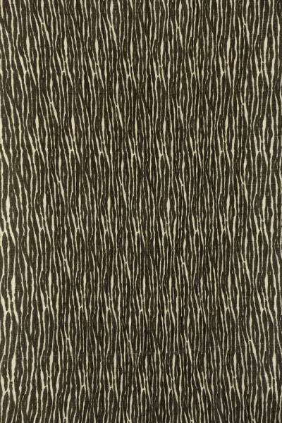 Akel Zebra Desenli Şal
