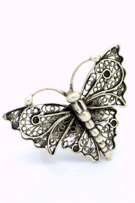 Kelebek Yüzük