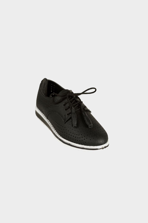 Allday 069 025 1809 Kadın Beyaz Ayakkabı