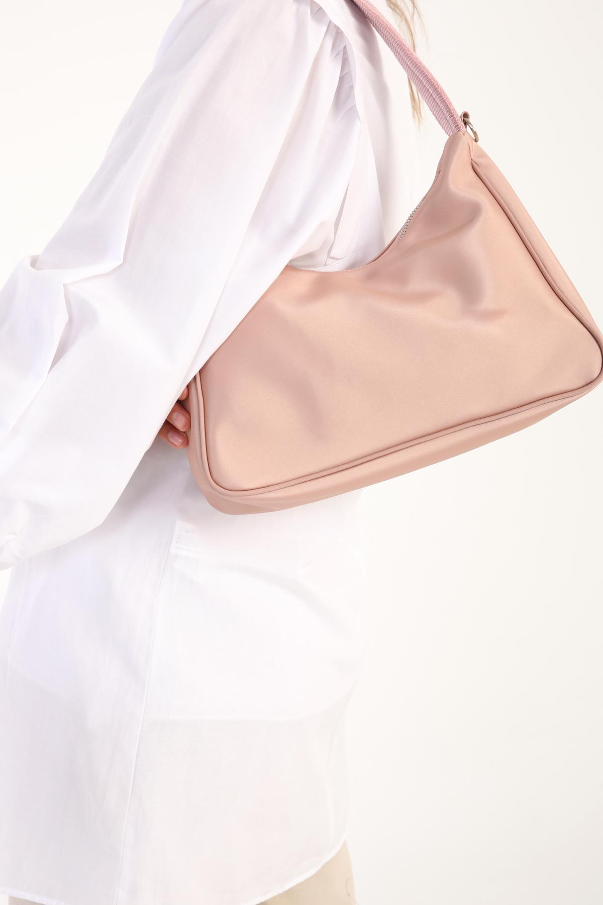 Courier And Shoulder Bag