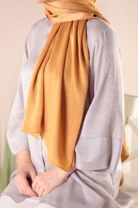 Bamboo Silk Shawl