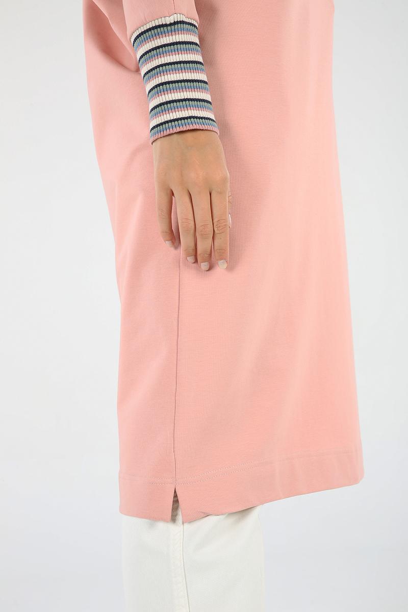 Basic Sweat Tunik