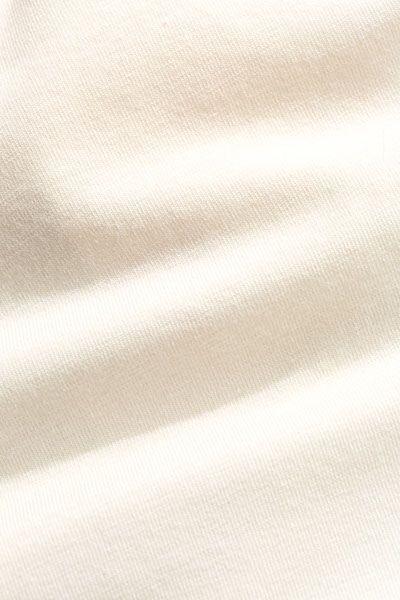 Baskılı Penye Tunik