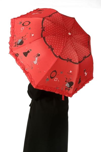 Baskılı Şemsiye