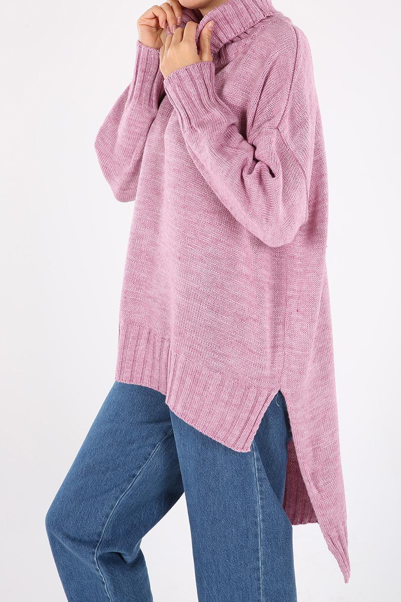 Salas Knitwear Tunic