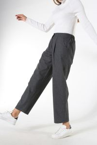 Pocket Hijab Pants