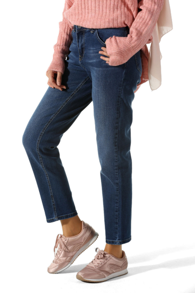 Boyfrend Kot Pantolon