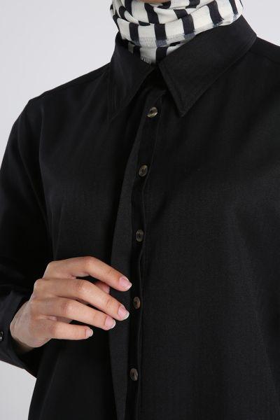 Plus Size Shirt Tunic
