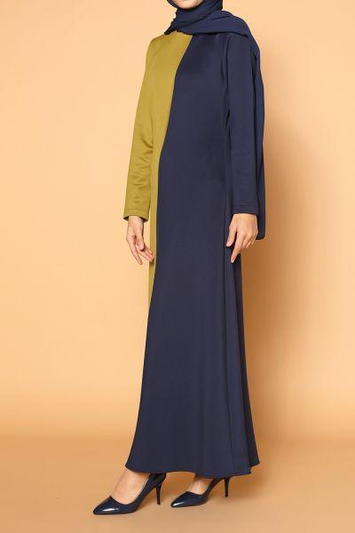 Sofmina Büyük Beden Elbise