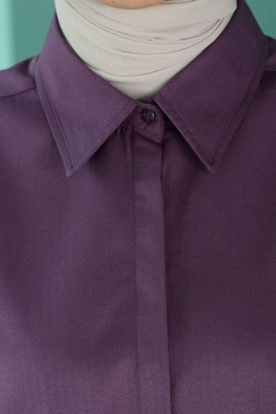 Büyük Beden Gömlek