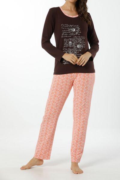 Büyük Beden Pijama Takımı
