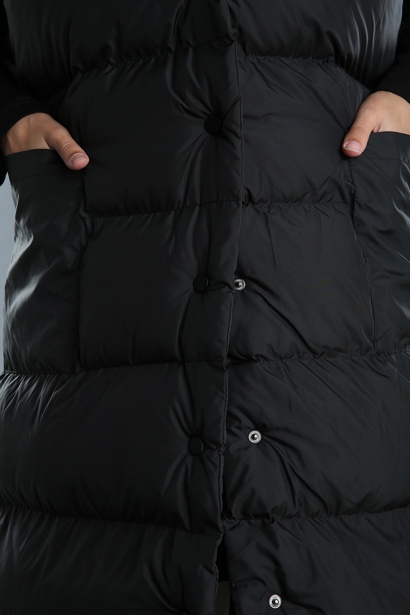 LARGE SIZE INFLATABLE VEST