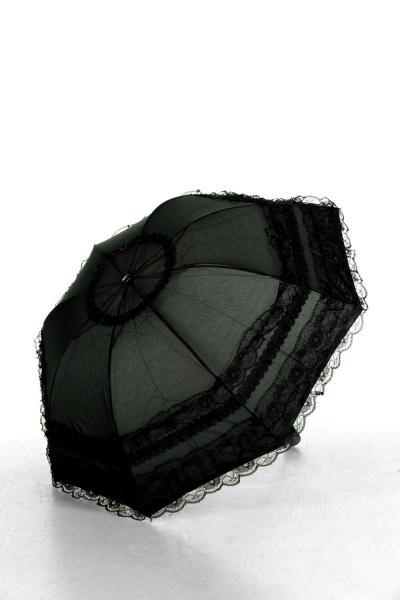 Çantalı Güpürlü Şemsiye