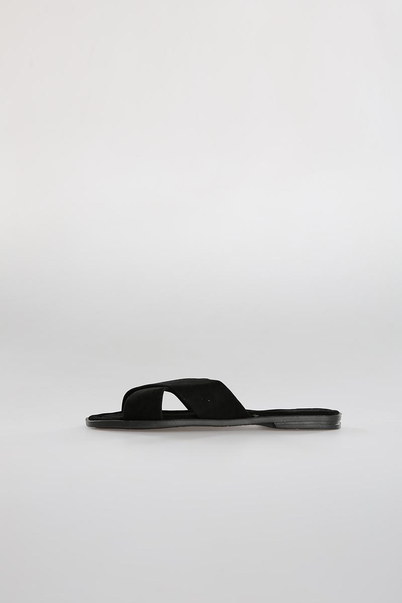 Cross Slipper