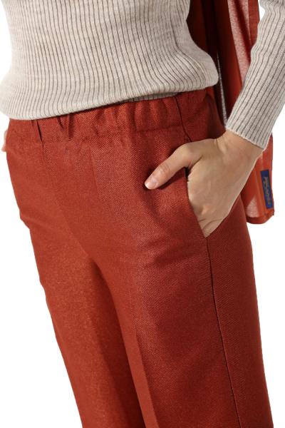 Cepli Duble Paça Pantolon