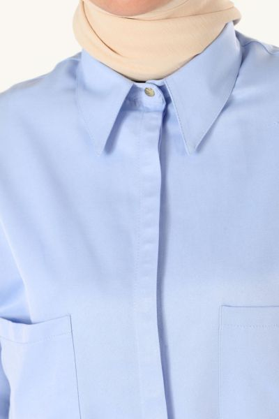 POCKETS SHIRT
