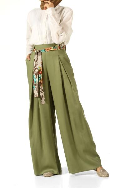Pantolon Tasarımları