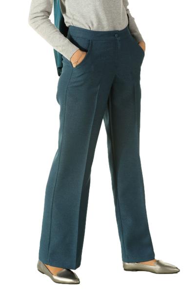 Cepli Klasik Pantolon