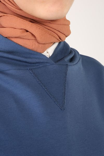 COMFORTABLE MOLD SWEATSHIRT