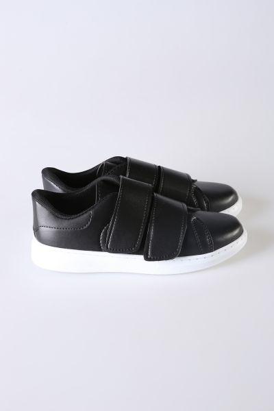 Cırtlı Spor Ayakkabı
