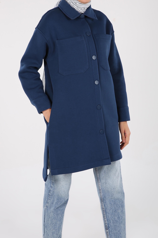 Comfortable Mold Coat