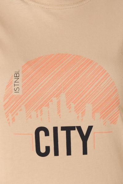 CITY PRINTED PEN TIKIK