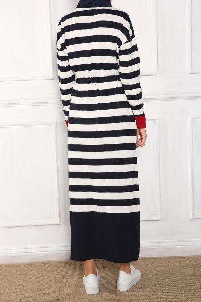 KNITWEAR DRESS