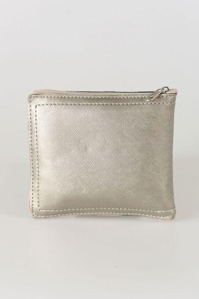 Cüzdanlı Bez Çanta