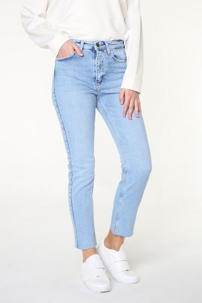 Cepli Denim Pantolon