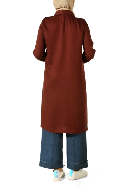 Button Tunic