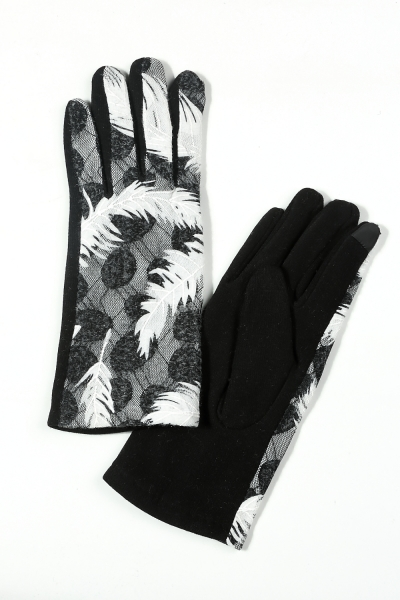 DESIGNED GLOVES