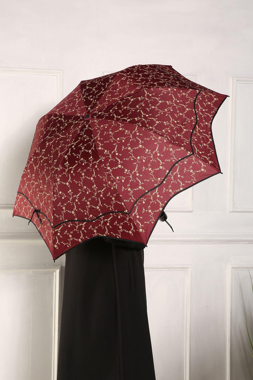 Desenli Şemsiye