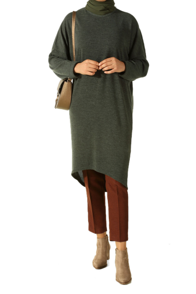WIDE SLEEVE TUNIC