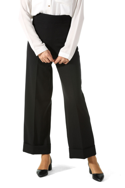 BELL-BOTTOM PANTS