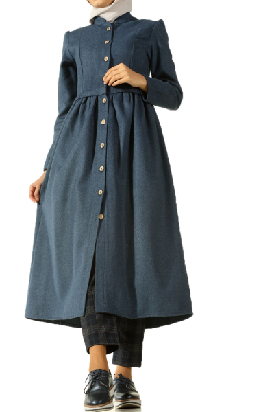 BUTTON CACHET CAPE