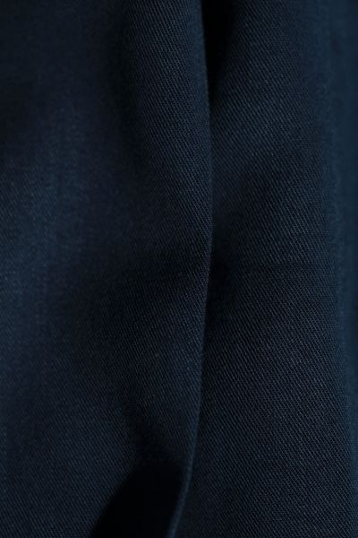 Düğmeli Tensel Tunik