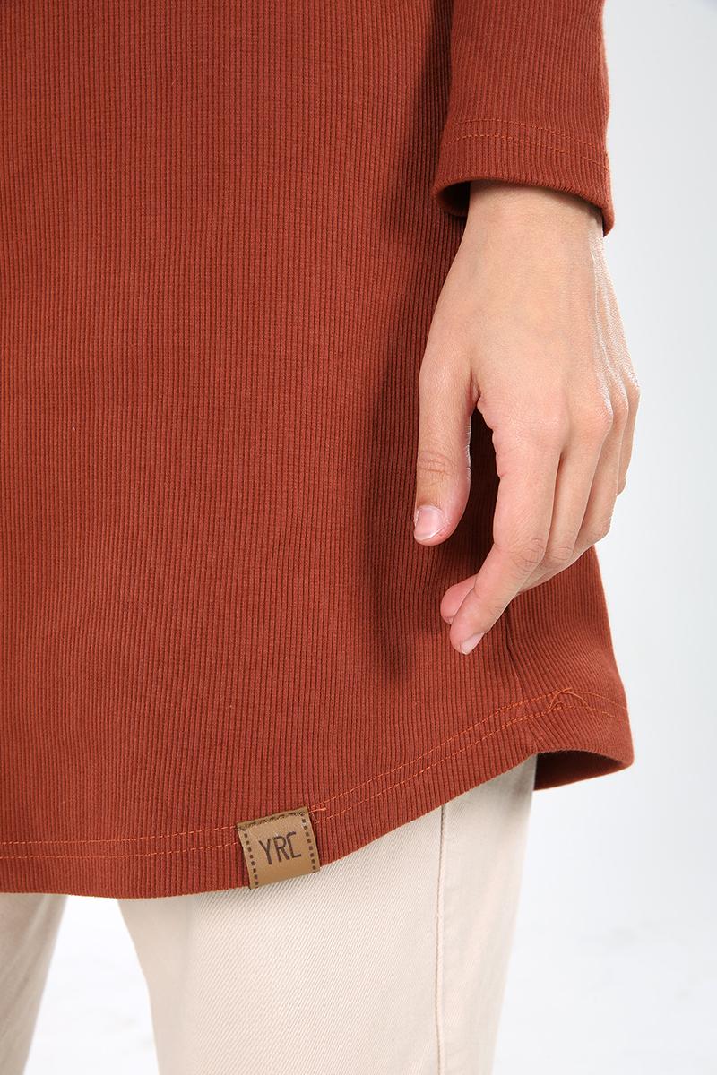 Sweatshirt Tunic