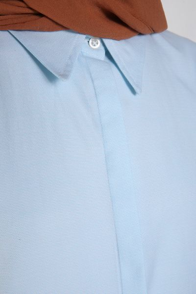 Ekose Gömlek