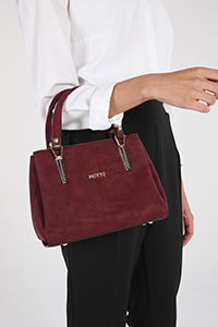 Hand and Shoulder Bag