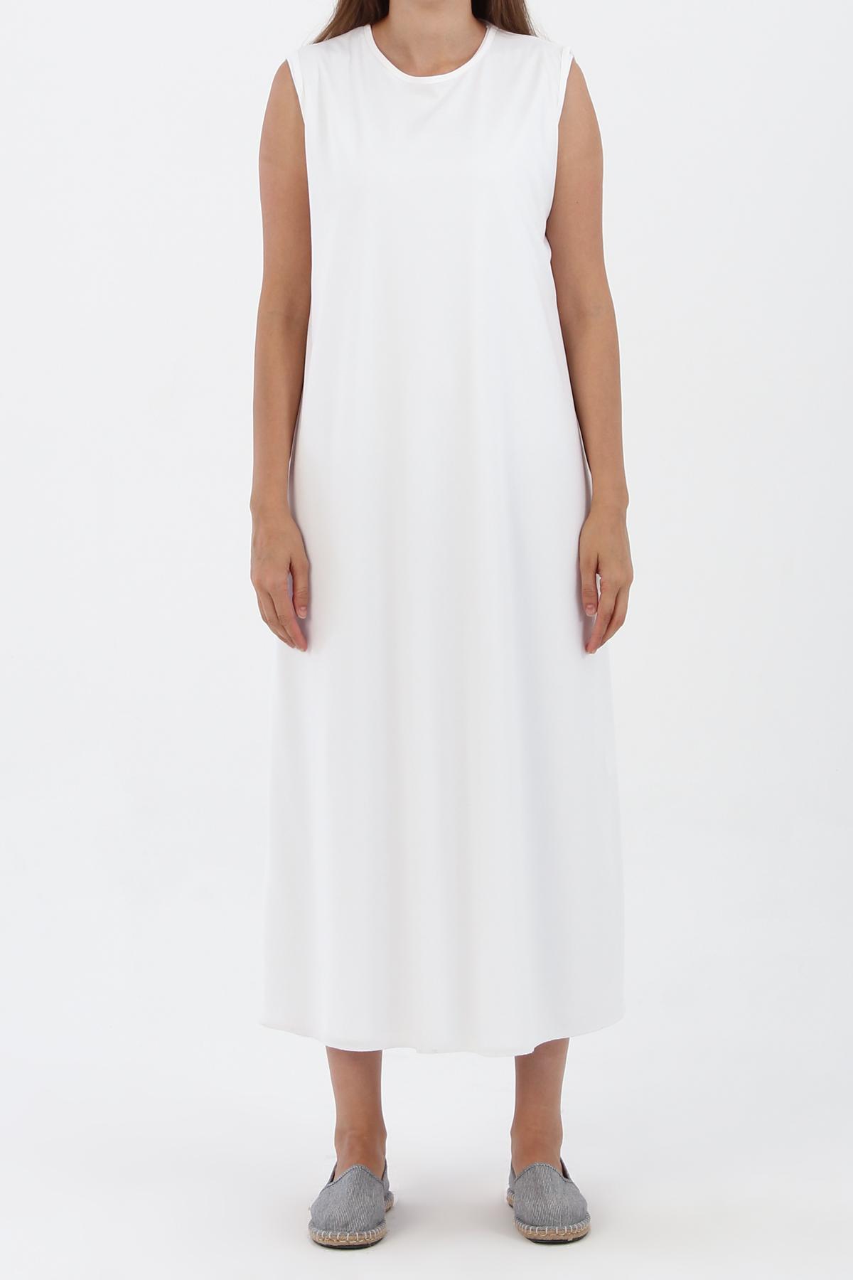 Basic Elbise Astarı