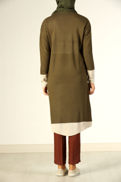 Garni Knit Tunic