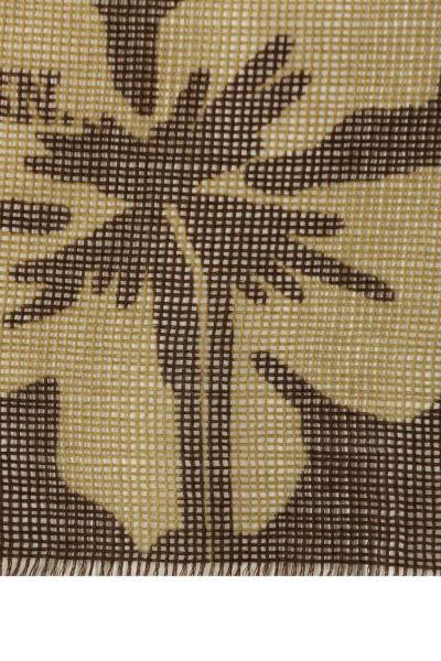 Fileli Polo Şal