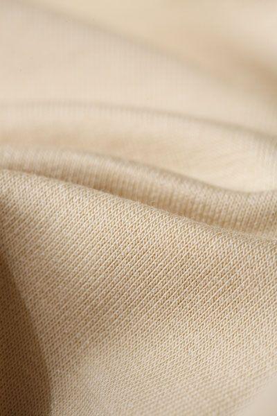 Garnili Doğal Kumaş Tunik