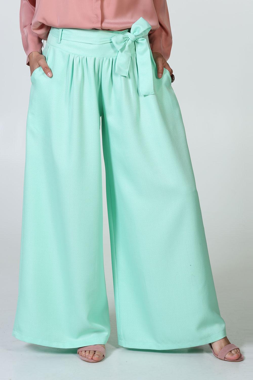 Hijab Pants