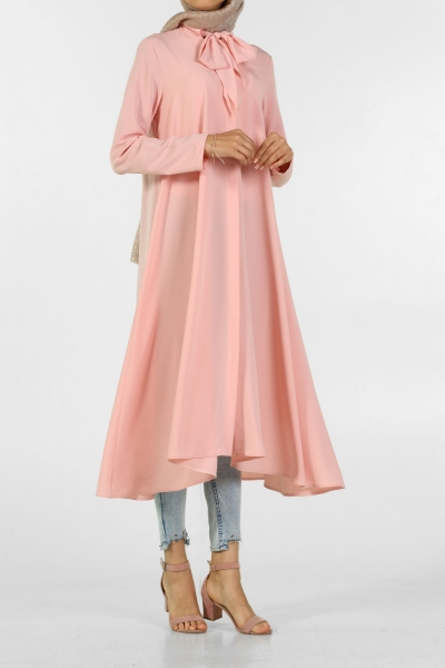 CONFIDENTIAL FROZEN TUNIC