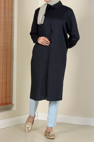 CONFIDENTIAL FROZEN BATTAL TUNIC