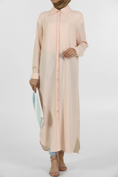 CONFIDENTIAL LONG TUNIC