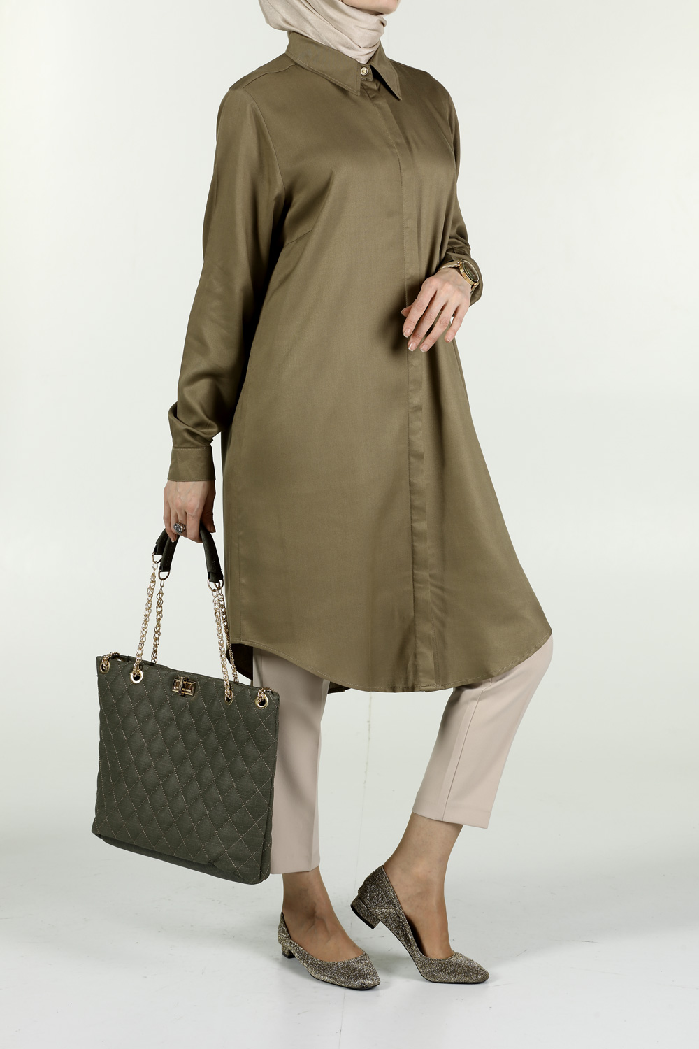 Cuckold Large Tunic