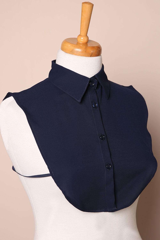 Gömlek Yakalı Boyunluk